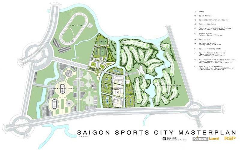 saigonsport-ground